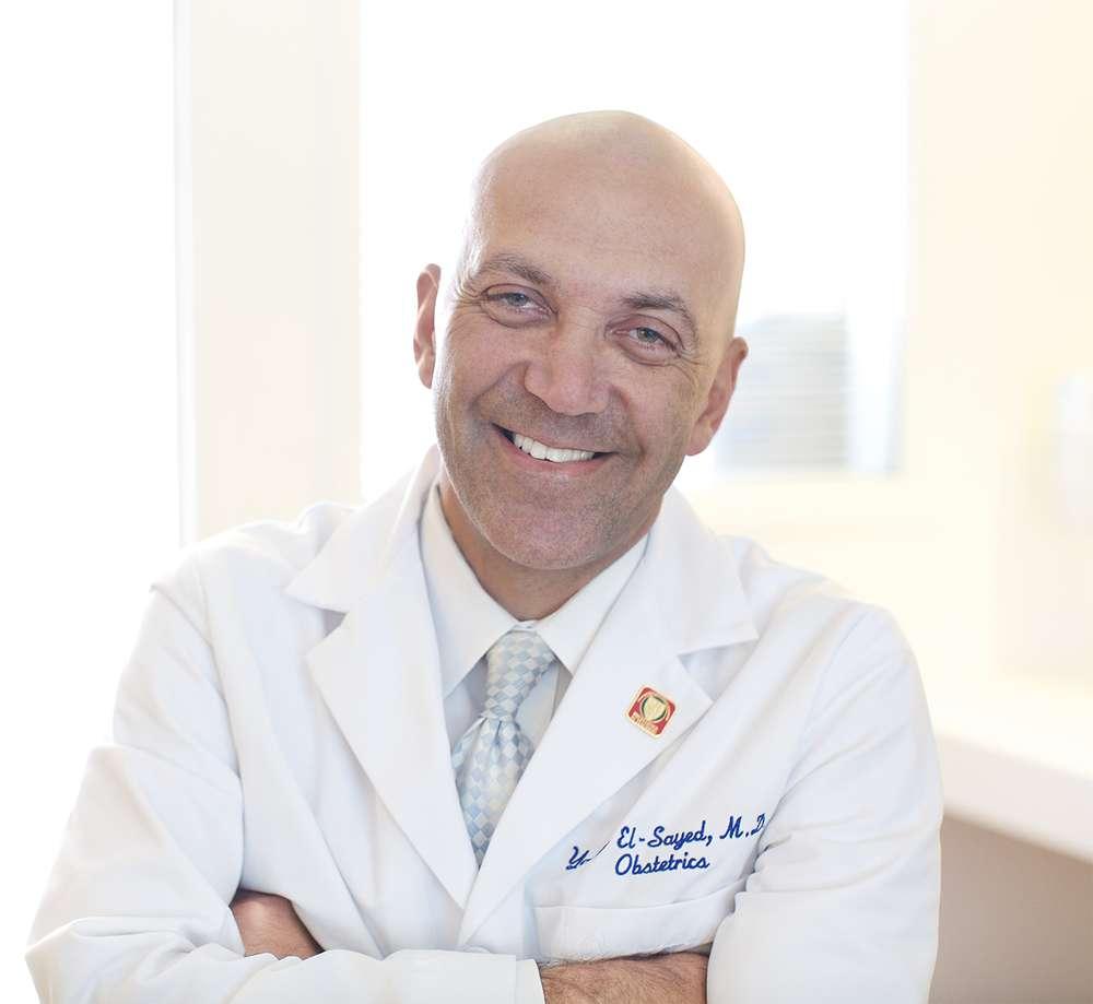 Yasser El-Sayed, MD, leads the maternal-fetal medicine program at the Stanford University School of Medicine