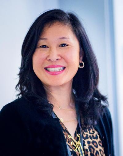 Kathy Chou 85