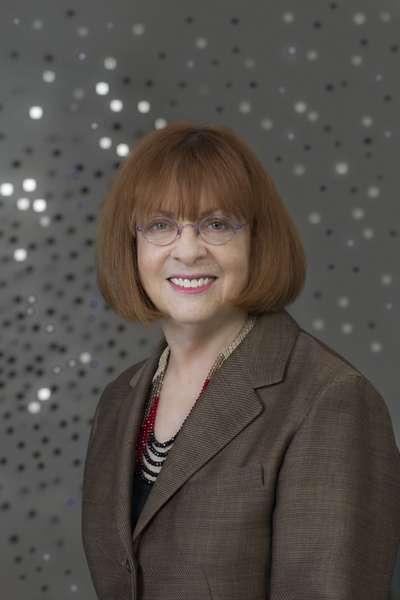 Mary Cranston 70