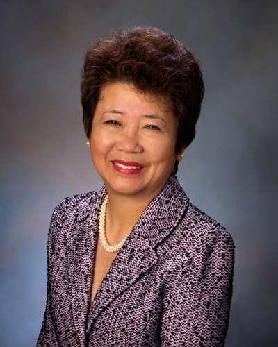 Bernadine Chuck Fong 66