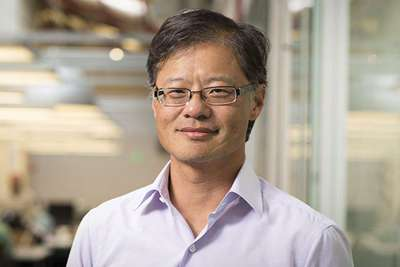 Stanford trustee Jerry Yang