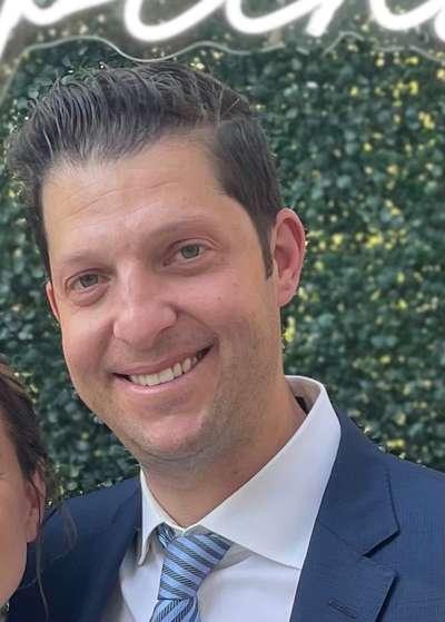 Brian Roth, Senior Associate Director, Student and Young Alumni Development