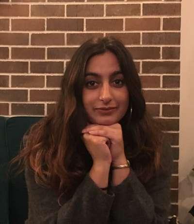 Mariam Alamshahi