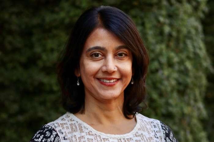 Bina Pulkit Patel