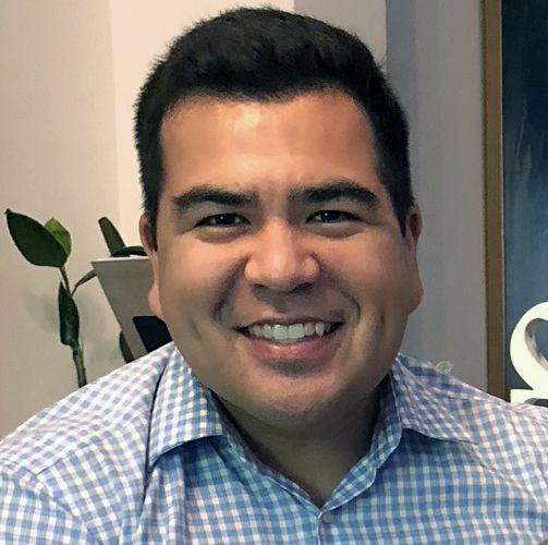 Vincent Gonzales