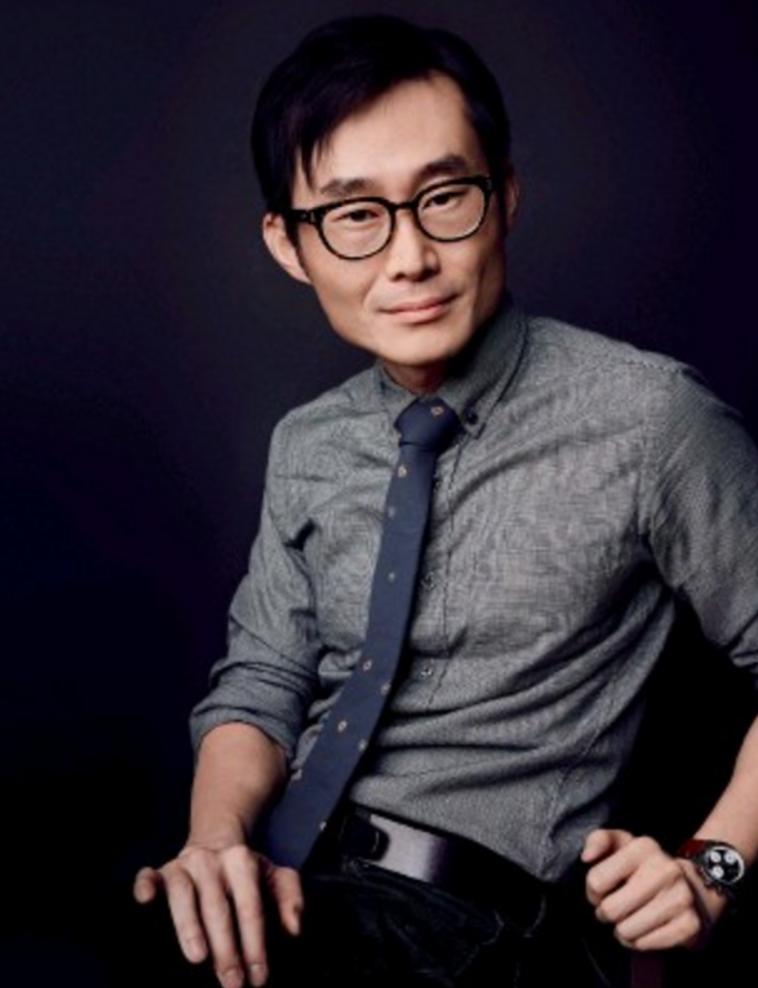 William Hsu Stanford Alum and Donor