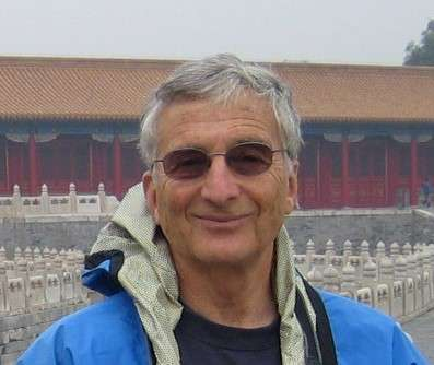 Sheldon Kay, Planned Giving Donor