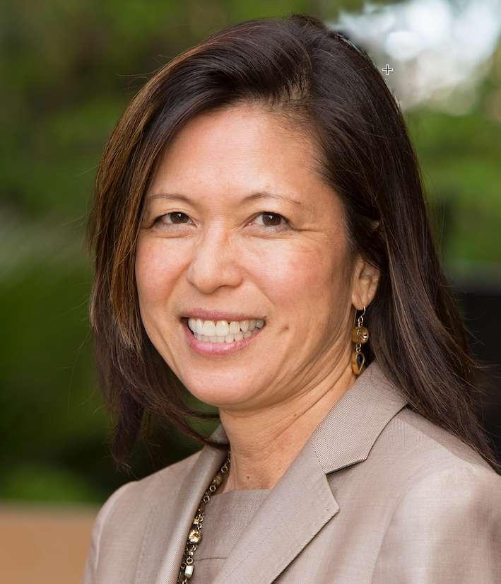 Joyce Chung